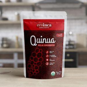 Quinua-Roja