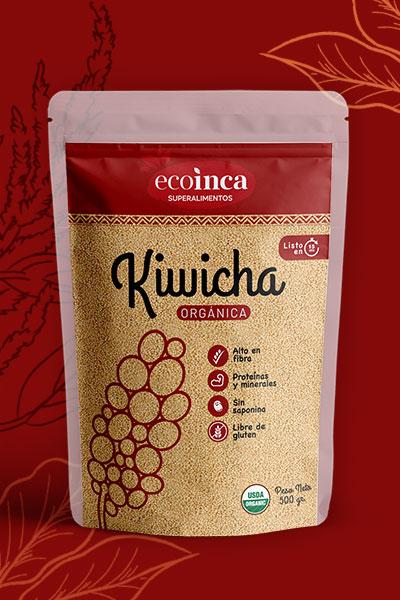 Kiwicha Orgánica
